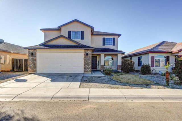 2915 W La Salle Street, Phoenix, AZ 85041 (MLS #5882666) :: The W Group