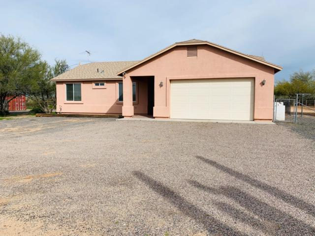 23610 E Cholla Road, Florence, AZ 85132 (MLS #5882678) :: The Everest Team at My Home Group