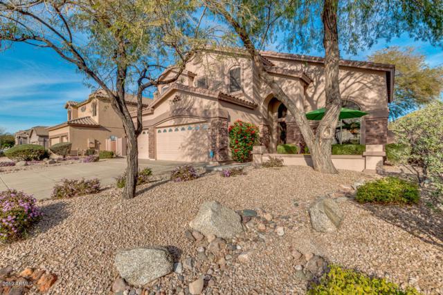 3807 N Paseo Del Sol, Mesa, AZ 85207 (MLS #5882686) :: The Kenny Klaus Team