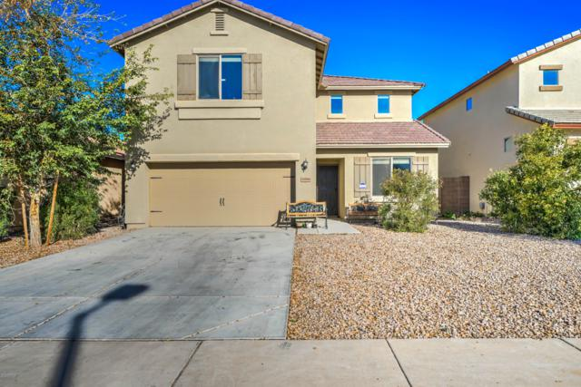 10594 E Sunflower Lane, Florence, AZ 85132 (MLS #5882710) :: Yost Realty Group at RE/MAX Casa Grande