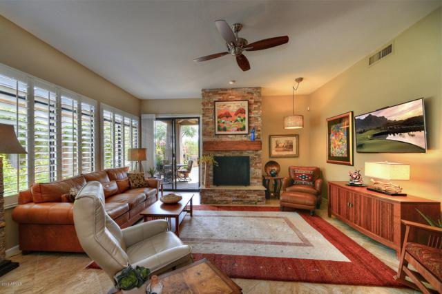 8291 E Sierra Pinta Drive, Scottsdale, AZ 85255 (MLS #5882736) :: The Jesse Herfel Real Estate Group