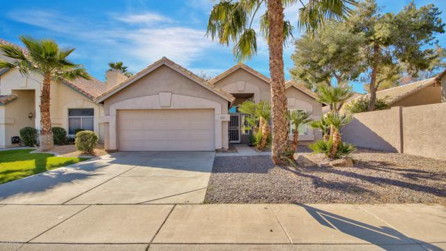 1230 N Congress Drive, Chandler, AZ 85226 (MLS #5882739) :: The Everest Team at My Home Group