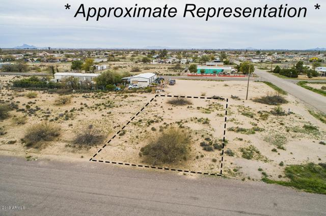 3235 W Quail Drive, Eloy, AZ 85131 (MLS #5882747) :: Yost Realty Group at RE/MAX Casa Grande