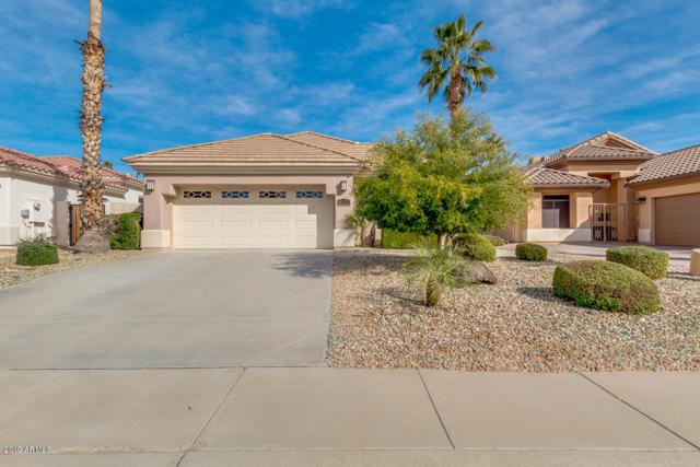 4523 N Clear Creek Drive, Litchfield Park, AZ 85340 (MLS #5882790) :: Devor Real Estate Associates