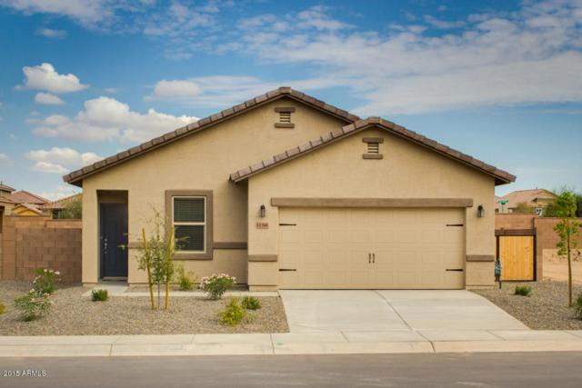 13126 E Chuparosa Lane, Florence, AZ 85132 (MLS #5882797) :: RE/MAX Excalibur