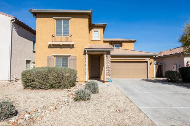 10236 W Wier Avenue, Tolleson, AZ 85353 (MLS #5882798) :: Arizona 1 Real Estate Team