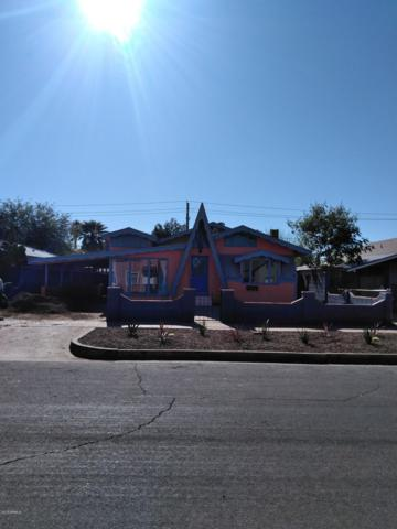 1333 W Taylor Street, Phoenix, AZ 85007 (MLS #5882802) :: The Everest Team at My Home Group