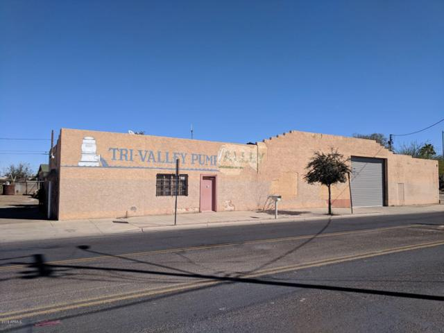 700 E Main Street E, Casa Grande, AZ 85122 (MLS #5882812) :: Openshaw Real Estate Group in partnership with The Jesse Herfel Real Estate Group