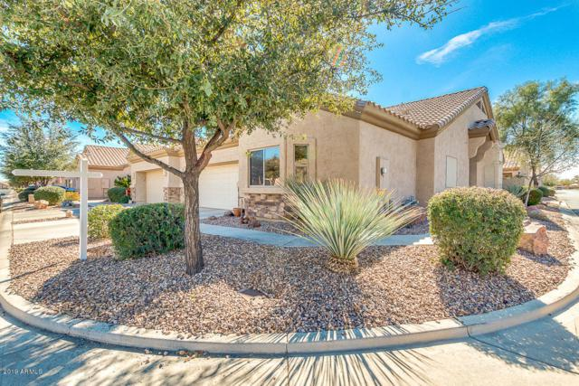 1527 E Manor Drive, Casa Grande, AZ 85122 (MLS #5882815) :: The Pete Dijkstra Team