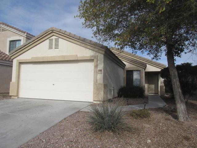 23968 W Antelope Trail, Buckeye, AZ 85326 (MLS #5882820) :: The W Group