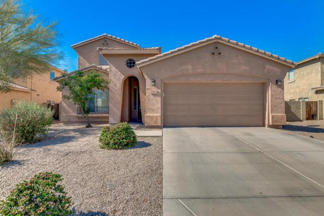 15572 N 178TH Drive, Surprise, AZ 85388 (MLS #5882825) :: Yost Realty Group at RE/MAX Casa Grande
