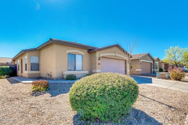 43529 W Bedford Drive, Maricopa, AZ 85138 (MLS #5882869) :: Yost Realty Group at RE/MAX Casa Grande