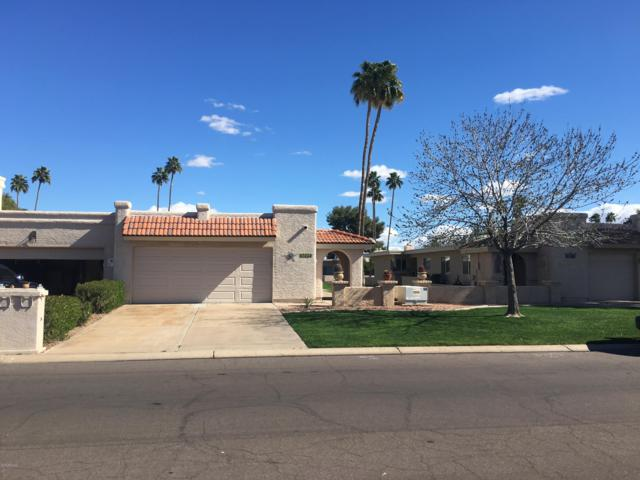 25231 S Glenburn Drive, Sun Lakes, AZ 85248 (MLS #5882889) :: Gilbert Arizona Realty