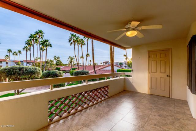 17404 N 99TH Avenue #213, Sun City, AZ 85373 (MLS #5882934) :: Devor Real Estate Associates