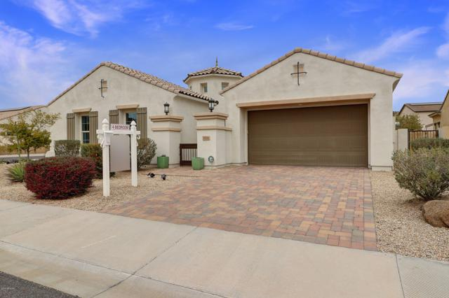 18294 W Thistle Landing Drive, Goodyear, AZ 85338 (MLS #5882937) :: Cindy & Co at My Home Group