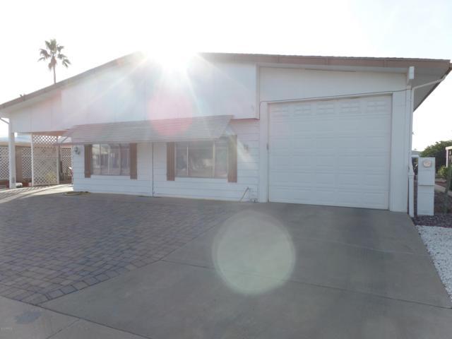 2704 N Wright Way, Mesa, AZ 85215 (MLS #5882938) :: Yost Realty Group at RE/MAX Casa Grande