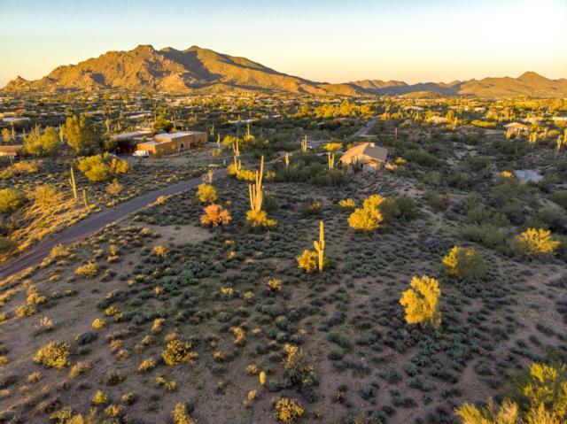 7850 E Celestial Street, Carefree, AZ 85377 (MLS #5882942) :: RE/MAX Excalibur