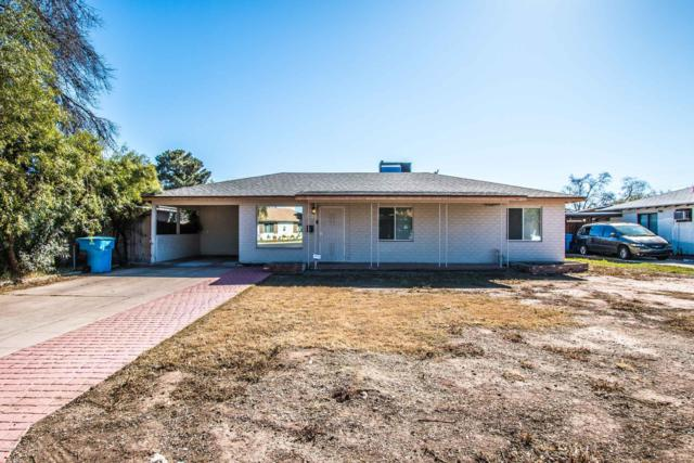 2207 W Clarendon Avenue, Phoenix, AZ 85015 (MLS #5882944) :: Arizona 1 Real Estate Team