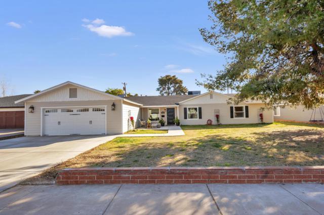 3415 N 35TH Place, Phoenix, AZ 85018 (MLS #5882952) :: CC & Co. Real Estate Team
