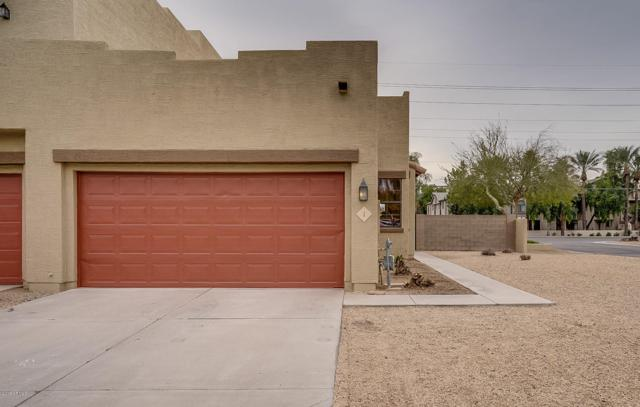 3422 E University Drive #1, Mesa, AZ 85213 (MLS #5882960) :: Yost Realty Group at RE/MAX Casa Grande