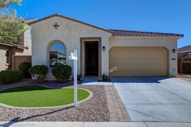 19821 W Sherman Street, Buckeye, AZ 85326 (MLS #5882966) :: The Pete Dijkstra Team