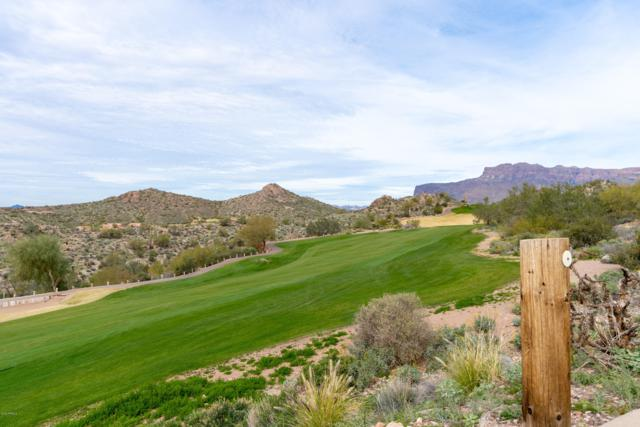 5234 S Avenida Corazon De Oro, Gold Canyon, AZ 85118 (MLS #5882974) :: The Wehner Group