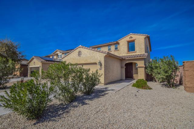 41130 W Parkhill Drive, Maricopa, AZ 85138 (MLS #5882985) :: The Property Partners at eXp Realty