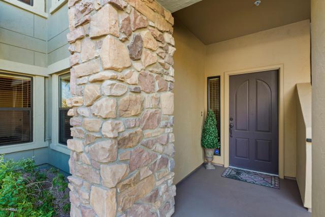 21320 N 56TH Street #1179, Phoenix, AZ 85054 (MLS #5882992) :: The W Group