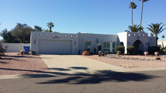 12202 N 57TH Way, Scottsdale, AZ 85254 (MLS #5883003) :: Yost Realty Group at RE/MAX Casa Grande