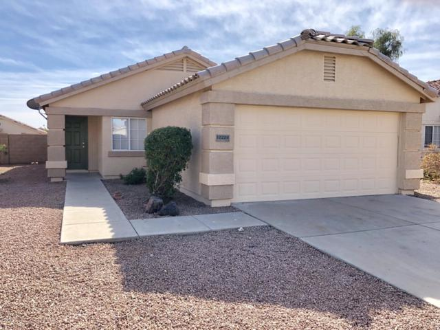 12229 W Aster Drive, El Mirage, AZ 85335 (MLS #5883011) :: Devor Real Estate Associates