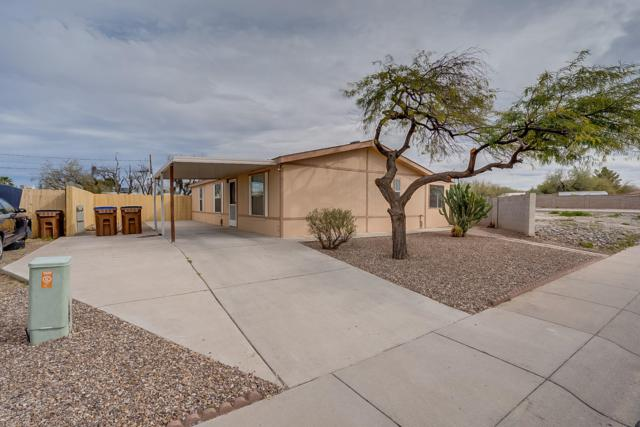41 N Mulberry Street, Florence, AZ 85132 (MLS #5883014) :: Yost Realty Group at RE/MAX Casa Grande