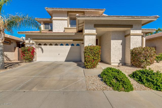 9244 E Kiowa Avenue, Mesa, AZ 85209 (MLS #5883034) :: The Kenny Klaus Team