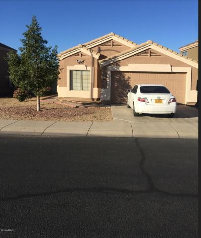 14106 N 127TH Avenue, El Mirage, AZ 85335 (MLS #5883042) :: Gilbert Arizona Realty