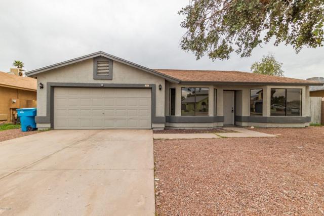 8906 W Cambridge Avenue, Phoenix, AZ 85037 (MLS #5883043) :: Yost Realty Group at RE/MAX Casa Grande