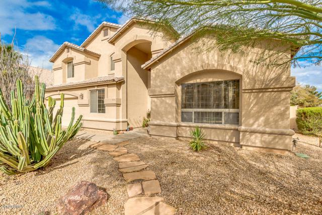 6964 E Mirabel Avenue, Mesa, AZ 85209 (MLS #5883044) :: The Bill and Cindy Flowers Team