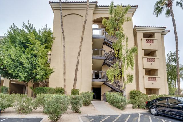 5104 N 32ND Street #153, Phoenix, AZ 85018 (MLS #5883058) :: The Everest Team at My Home Group