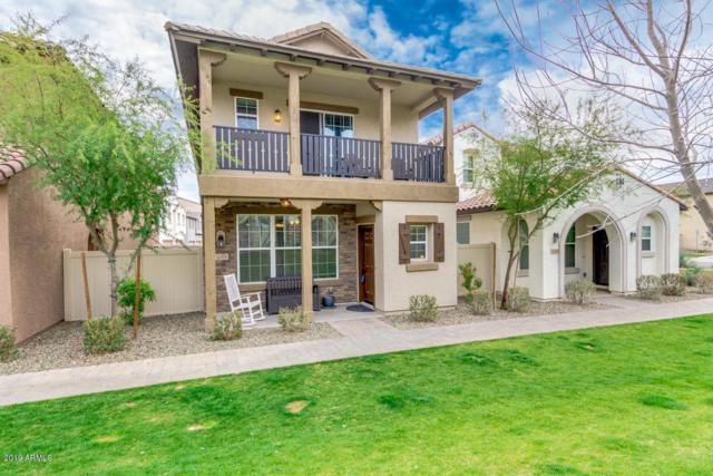 12476 W Lindbergh Drive, Peoria, AZ 85383 (MLS #5883063) :: Kortright Group - West USA Realty