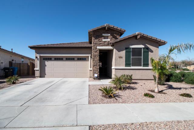 1606 S 104TH Lane, Tolleson, AZ 85353 (MLS #5883096) :: The Luna Team