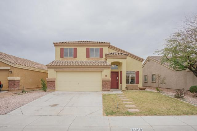 24018 W Wayland Drive, Buckeye, AZ 85326 (MLS #5883101) :: The Everest Team at My Home Group