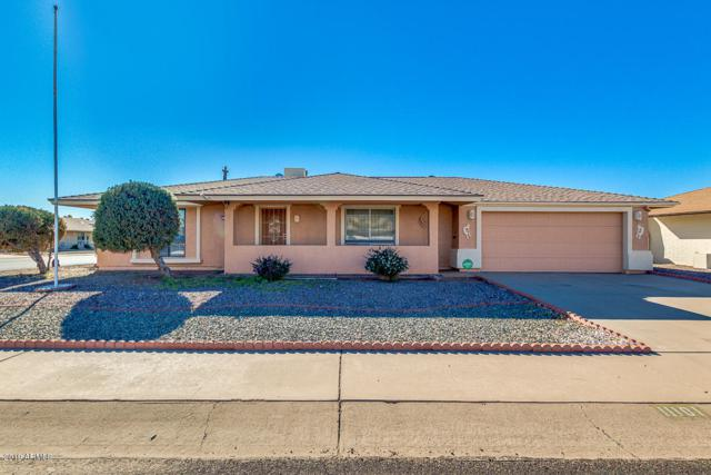 11101 W Virgo Court, Sun City, AZ 85351 (MLS #5883102) :: CC & Co. Real Estate Team
