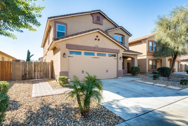 7559 W Andrea Drive, Peoria, AZ 85383 (MLS #5883105) :: The Laughton Team