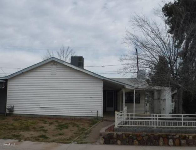 304 W Greenwich Road, Kearny, AZ 85137 (MLS #5883113) :: Keller Williams Realty Phoenix