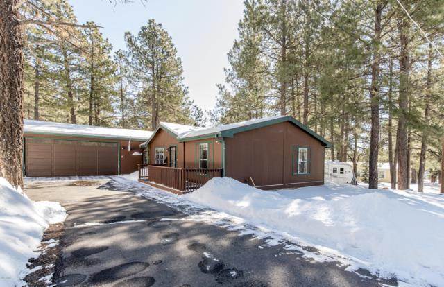 2237 Lohali Trail, Flagstaff, AZ 86005 (MLS #5883132) :: Yost Realty Group at RE/MAX Casa Grande