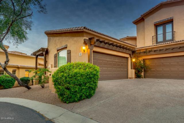 5370 S Desert Dawn Drive #18, Gold Canyon, AZ 85118 (MLS #5883154) :: The Kenny Klaus Team