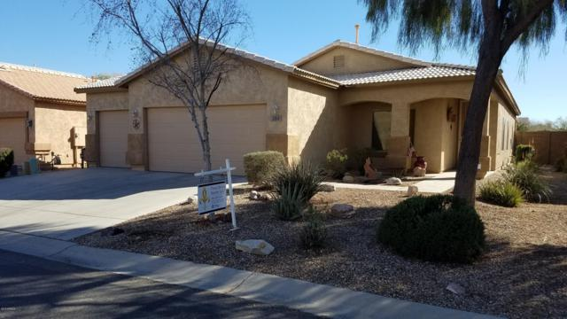 265 E Dry Creek Road, San Tan Valley, AZ 85143 (MLS #5883155) :: Yost Realty Group at RE/MAX Casa Grande