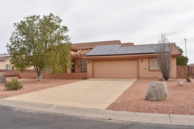 14933 S Country Club Way, Arizona City, AZ 85123 (MLS #5883167) :: Arizona 1 Real Estate Team