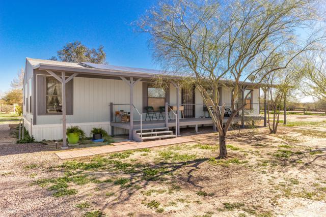 14780 S Vaquero Circle, Arizona City, AZ 85123 (MLS #5883171) :: Yost Realty Group at RE/MAX Casa Grande