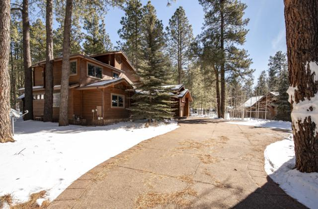2041 Paleo Place, Flagstaff, AZ 86005 (MLS #5883176) :: The Laughton Team