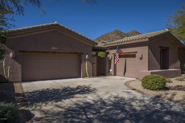 12452 N 145th Way, Scottsdale, AZ 85259 (MLS #5883188) :: Lifestyle Partners Team