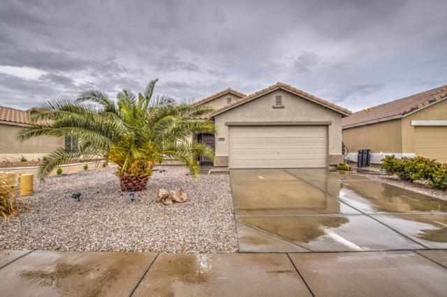 3190 W Sunshine Butte Drive, Queen Creek, AZ 85142 (MLS #5883193) :: The Everest Team at My Home Group